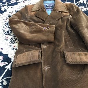 the country coat